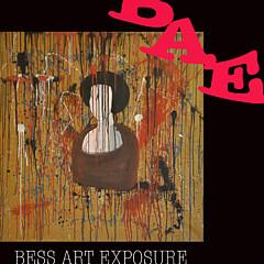 BESS Art Exposure - Artist