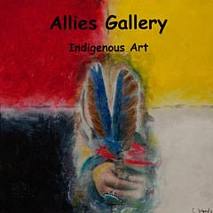 Allies Gallery - Artist