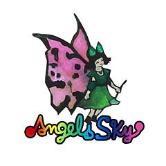 Angels Sky - Artist