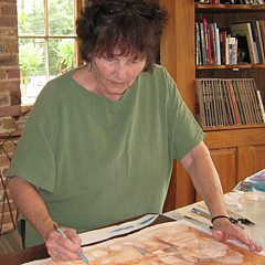 Linda Kay Thomas