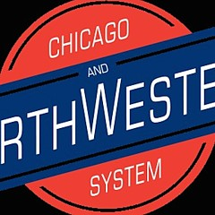 Chicago and North Western Railway Archives - Artist