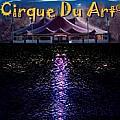 Cirque Du Art - Artist