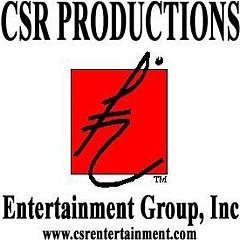 CSR PRODUCTIONS Entertainment Group - Artist