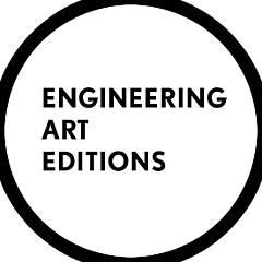 Engineering Art Editions - Artist
