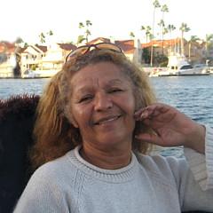 Eunice Broderick