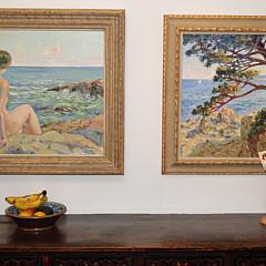 Gallery Pierre  - Artist