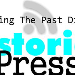 HistorianPress - Artist