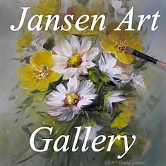 Jansen Art Gallery - Artist