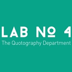Lab No 4 - The Quotography Department