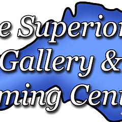 Lake Superior Art Gallery - Artist