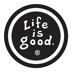 Life is Good - Artist