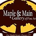 Maple and Main Gallery of Fine Art - Artist