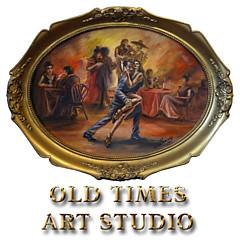 Old Times Art Studio - Artist