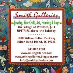 Smith Galleries - Artist