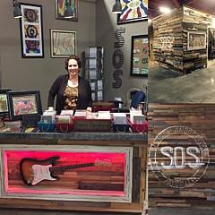 SOS Art Gallery