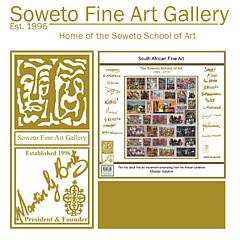 Soweto Fine Art Gallery - Artist