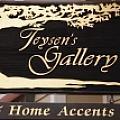 Teysens Gallery - Artist