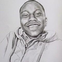 Faces Not Forgotten - Artist