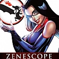 Zenescope Entertainment - Artist