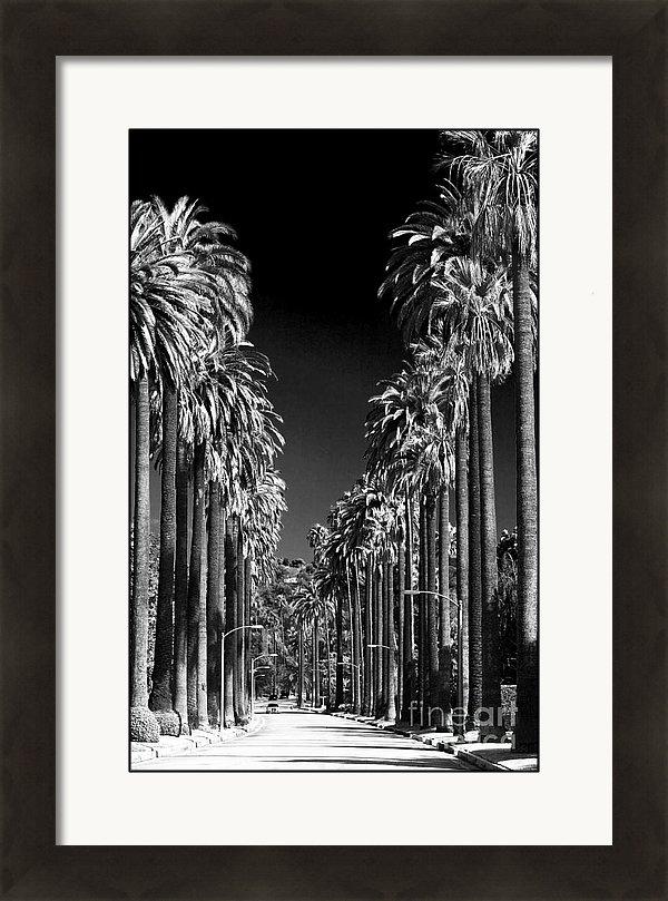 John Rizzuto - Beverly Hills Print