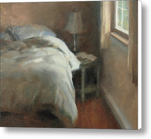 Anna Rose Bain - Her Side Print