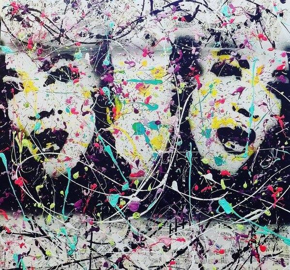Ty Davis - Love Song  Print