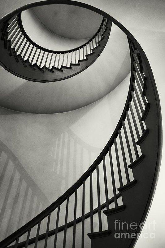 Greg Ahrens - Untitled Print
