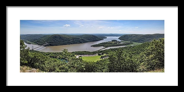June Marie Sobrito - The Hudson Valley Print