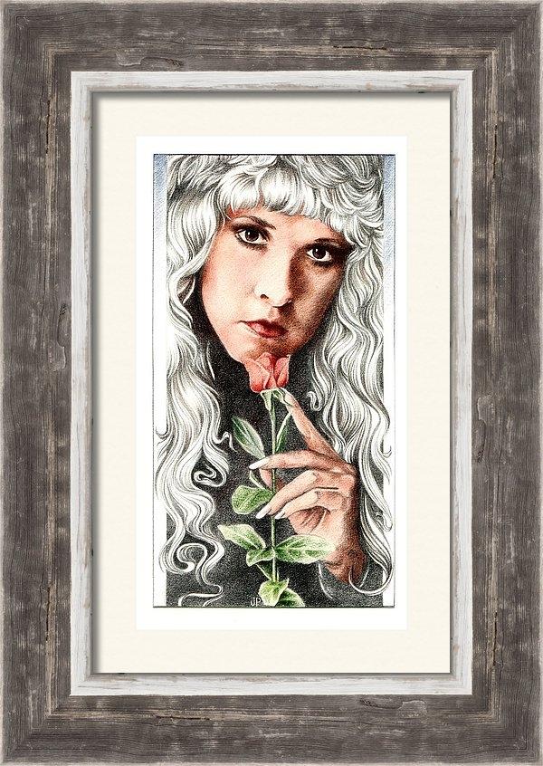 Johanna Pieterman - Bella Donna Print