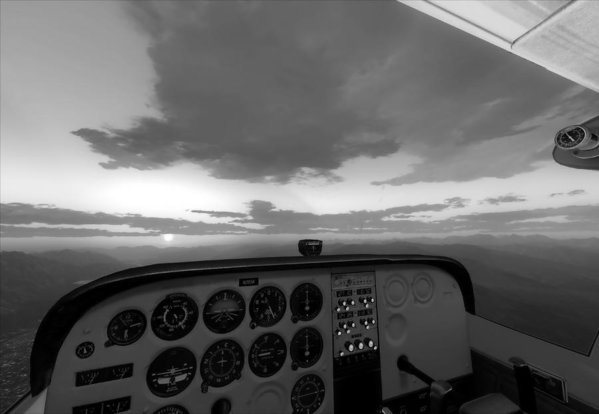 Marjan Mencin - Cessna C172N  Print