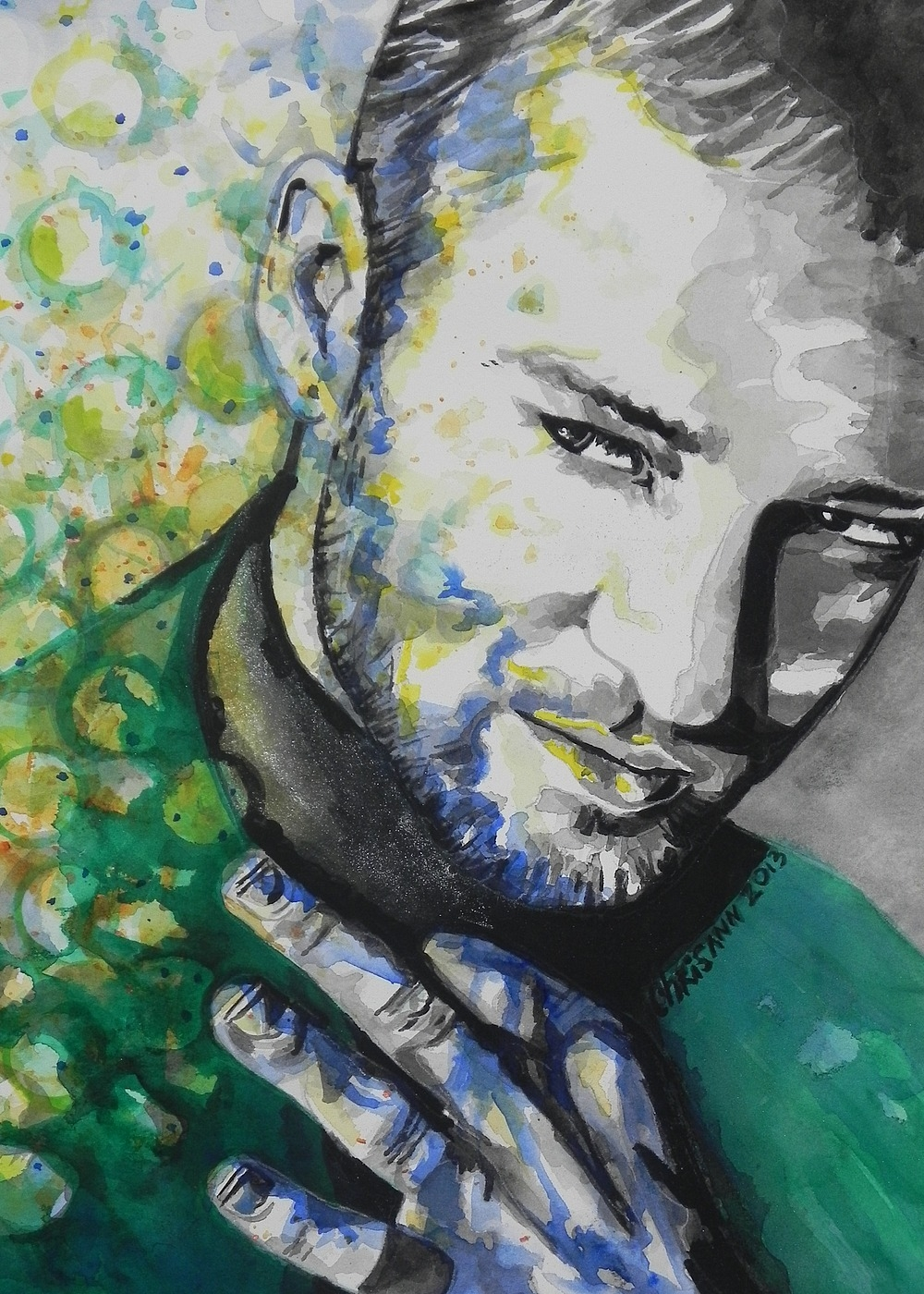 justin timberlake fan art