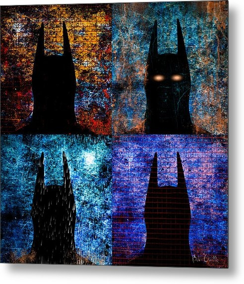 Bob Orsillo - Dark Knight Number 5 Print