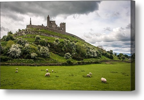 Pierre Leclerc Photography - For the love of Ireland Print