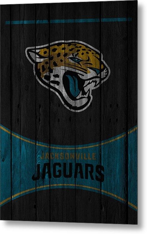 Joe Hamilton - Jacksonville Jaguars Print