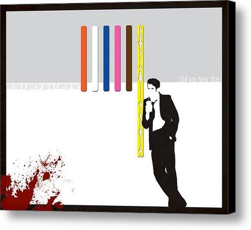 Dak Mannella - Do You Hear That Print