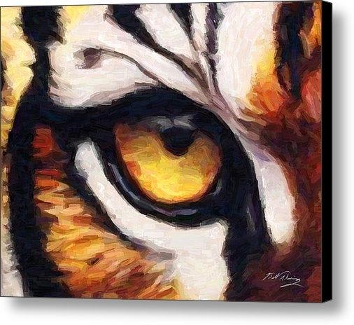 Bill Fleming - Tiger