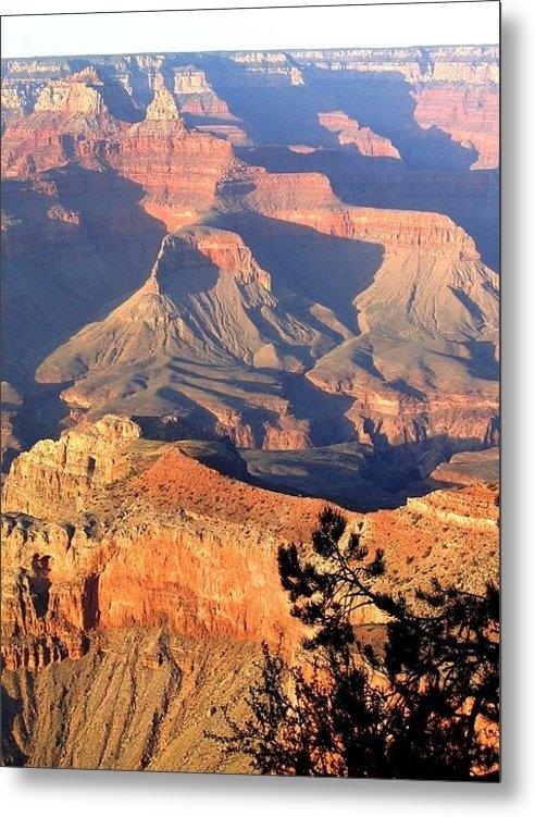 Will Borden - Grand Canyon 50 Print
