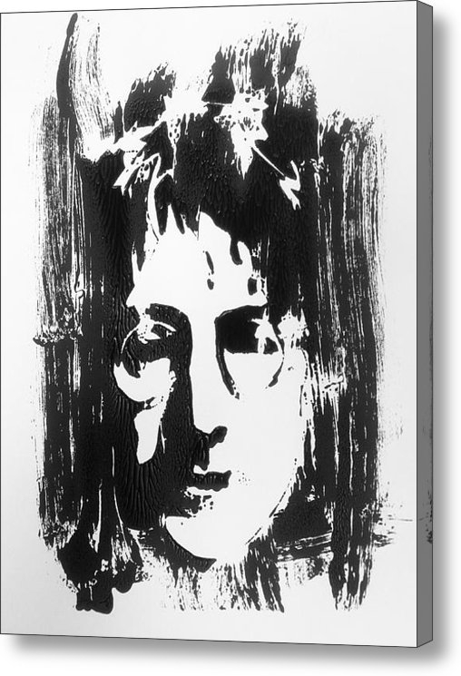 Leah Price - John Lennon Print