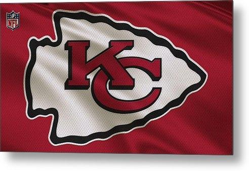 Joe Hamilton - Kansas City Chiefs Unifor... Print