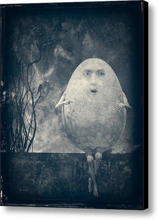 Bob Orsillo - Humpty Dumpty Print
