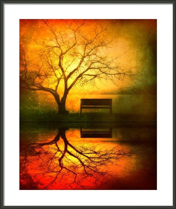 Tara Turner - And I Will Wait For You U... Print