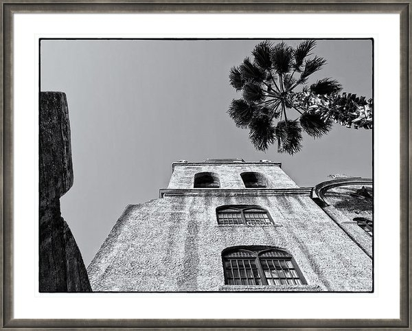 Timothy Huyck - Mission Inn 1 Print