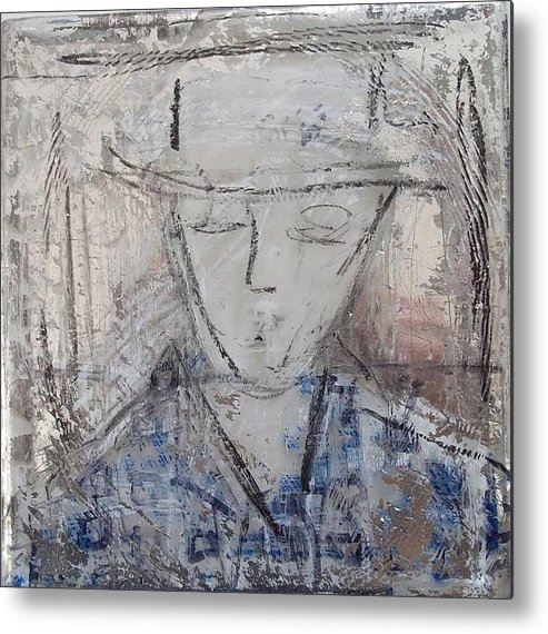 Debbie Clarke - A Face I Remember Print