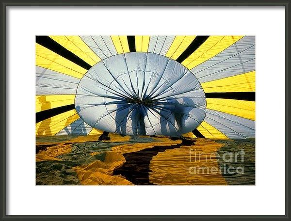Rich Killion - Balloon 22 Print