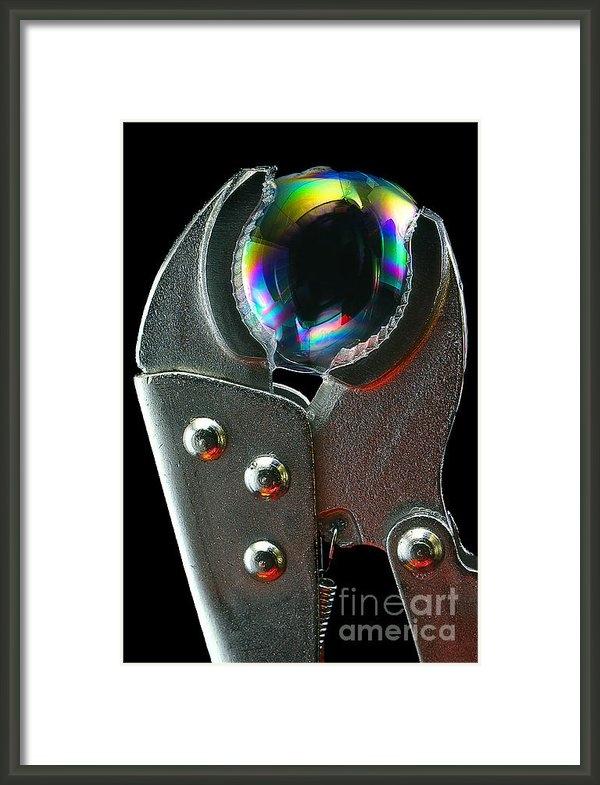 Rich Killion - Bubble 1 Print