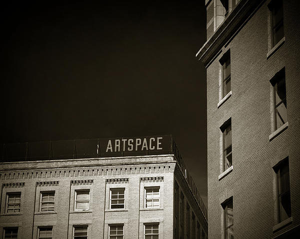 Bryan Scott - Artspace Print