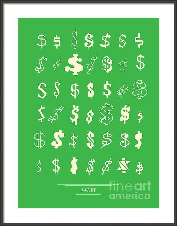 Budi Satria Kwan - More more more Print