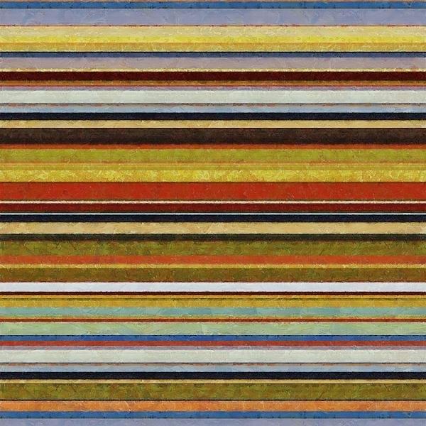 Michelle Calkins - Comfortable Stripes Vl Print
