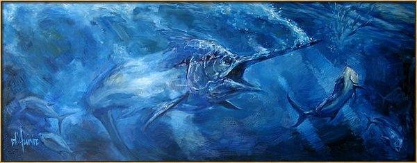 Tom Dauria - Blues Print