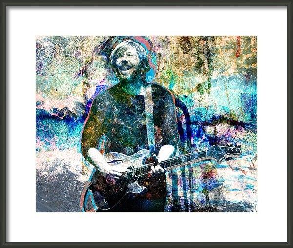 Ryan RockChromatic - Trey Anastasio - Phish Or... Print